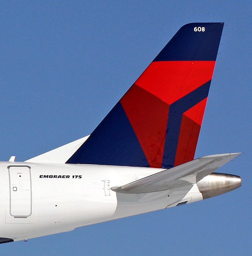Delta a semnat pentru achiziționarea EMB-190 și B737-900