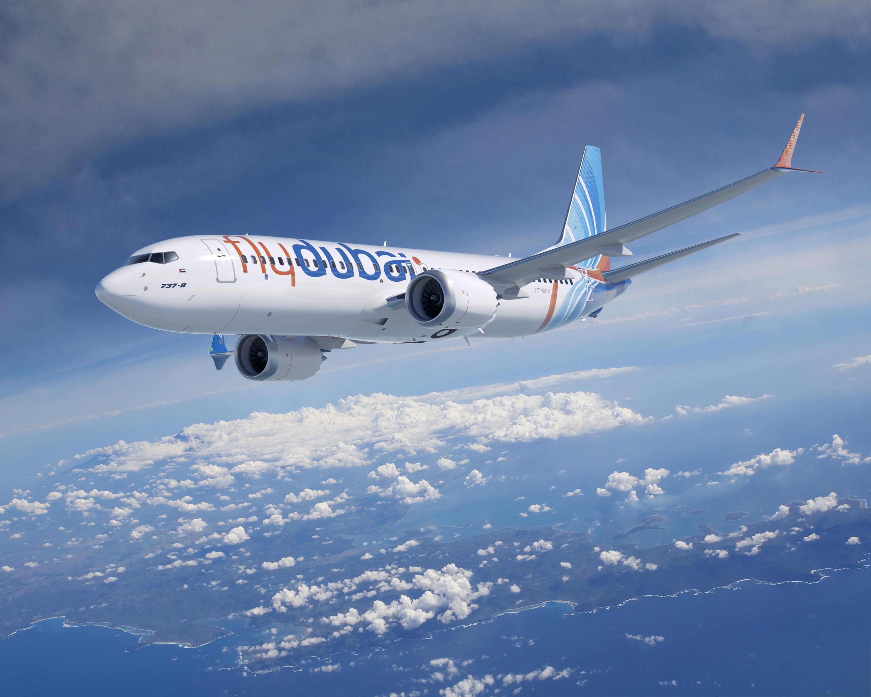 Compania Fly Dubai prezintă oferta de primăvară 2016 – până la 30% reducere din tarifele Clasei Economic și Business