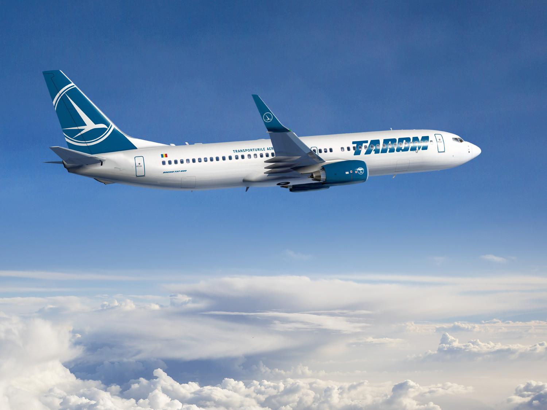 TAROM operează zboruri către Alicante, începând cu 4 iunie 2016