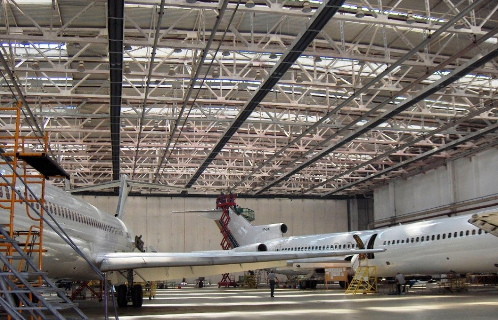 Aerostar a încheiat anul 2015 pe profit