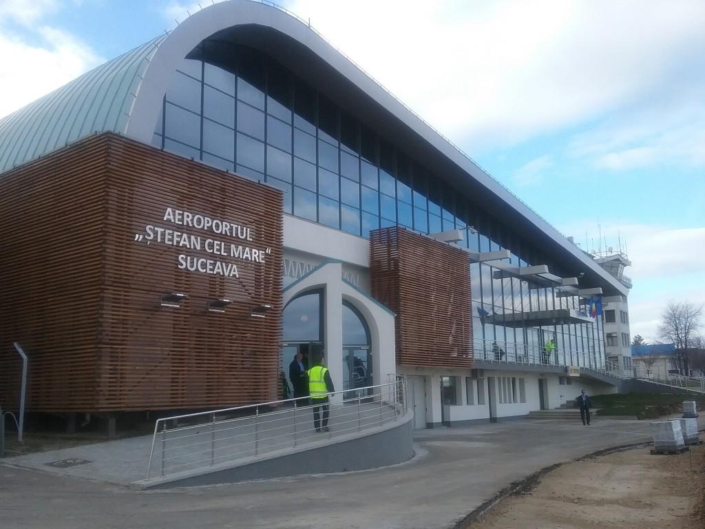 Consiliul Judeţean Suceava negociază o cursă directă către Antalya pentru vara 2016