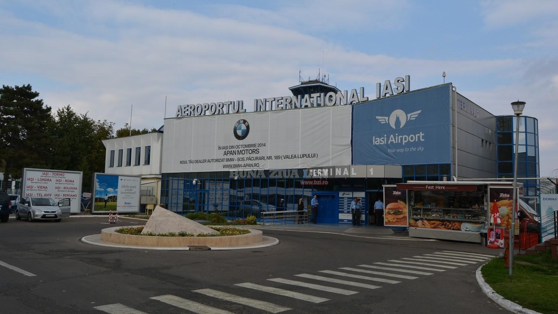 Aeroportul Internaţional Iaşi intră în topul celor mai de succes companii din lume