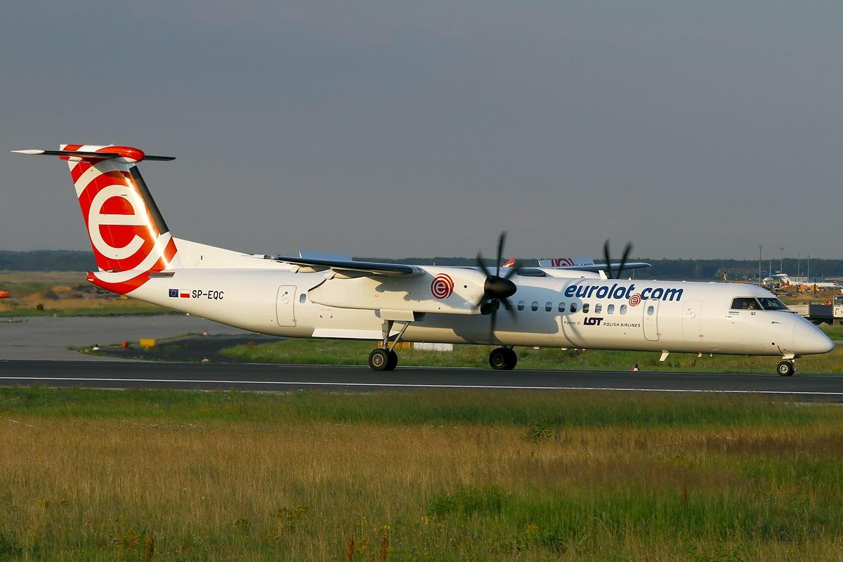 LOT Polish Airlines introduce ruta Varșovia – Cluj începând cu 30 martie 2016