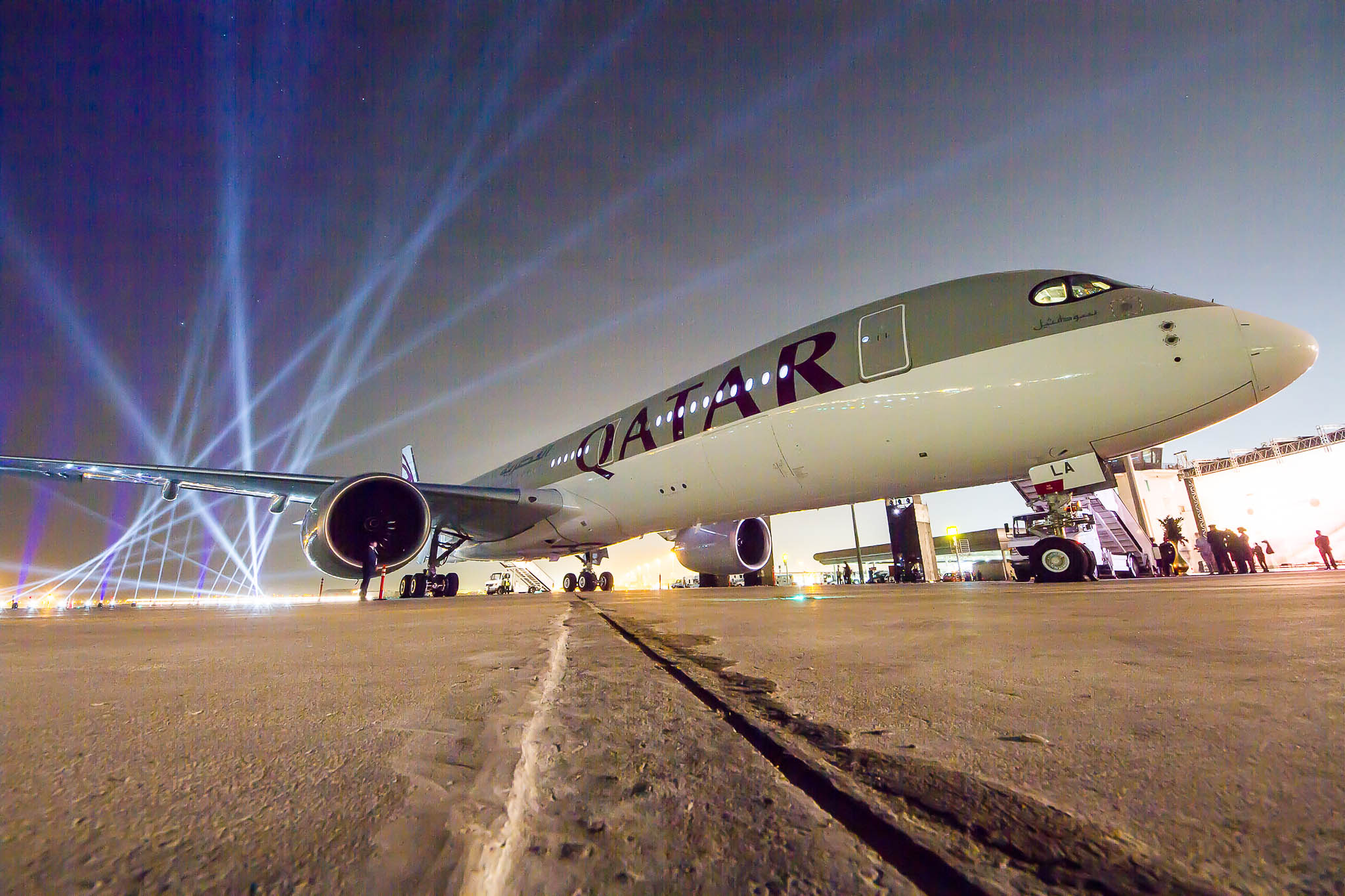 Qatar Airways va opera mai multe curse pe ruta București – Doha și retur, începând din 2 iunie 2016