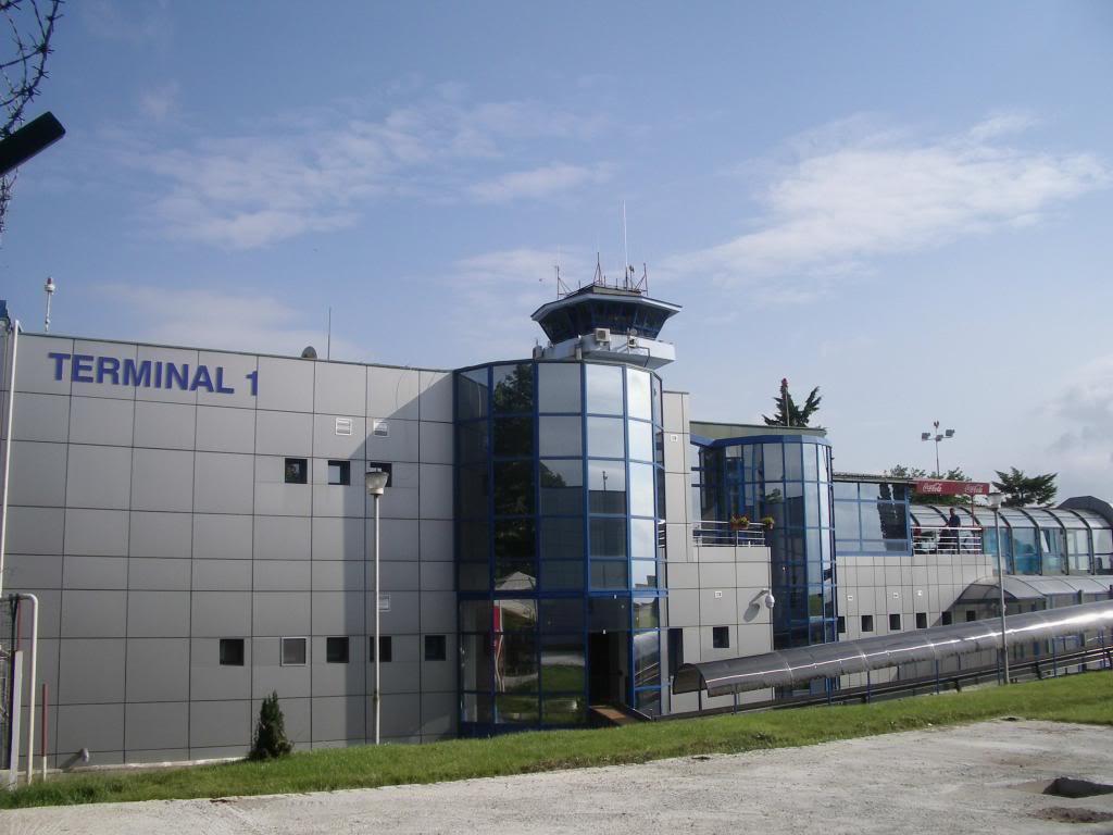 Aeroportul Internațional Iași a înregistrat în luna ianuarie 41.805 de pasageri