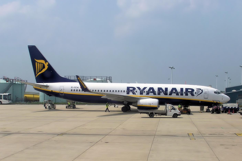 Ryanair a publicat orarul zborurilor Timișoara – București