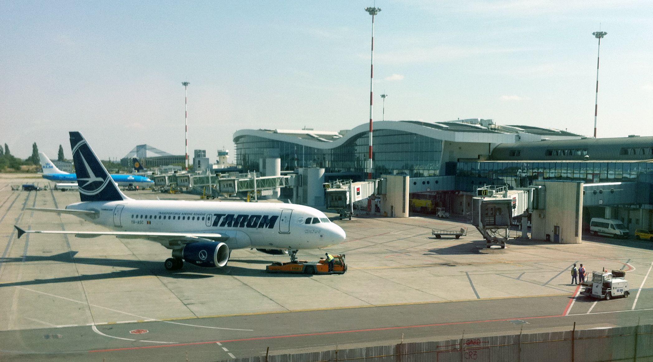 Oficial / TAROM oferă explicații privind întârzierea zborului RO 371 Otopeni-Bruxelles din 15.02.2016