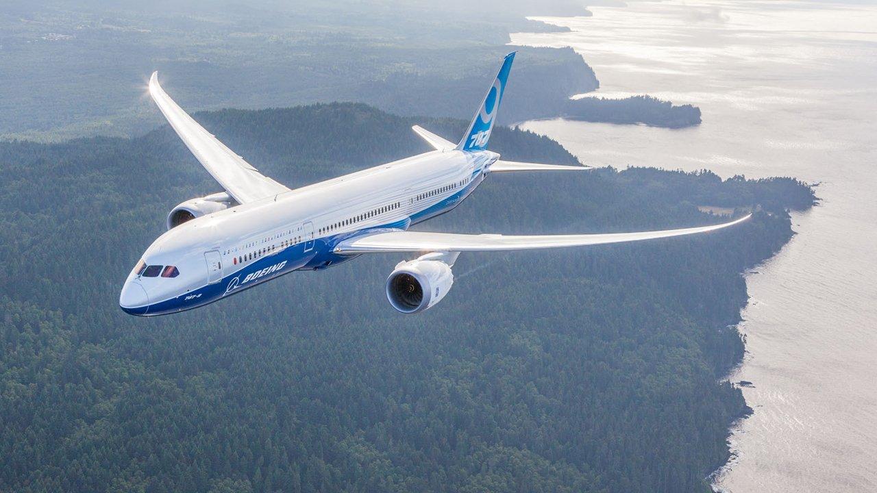 Boeing / Asia de Sud-Est este nevoită să investească 550 miliarde USD pentru achiziționarea de aeronave noi