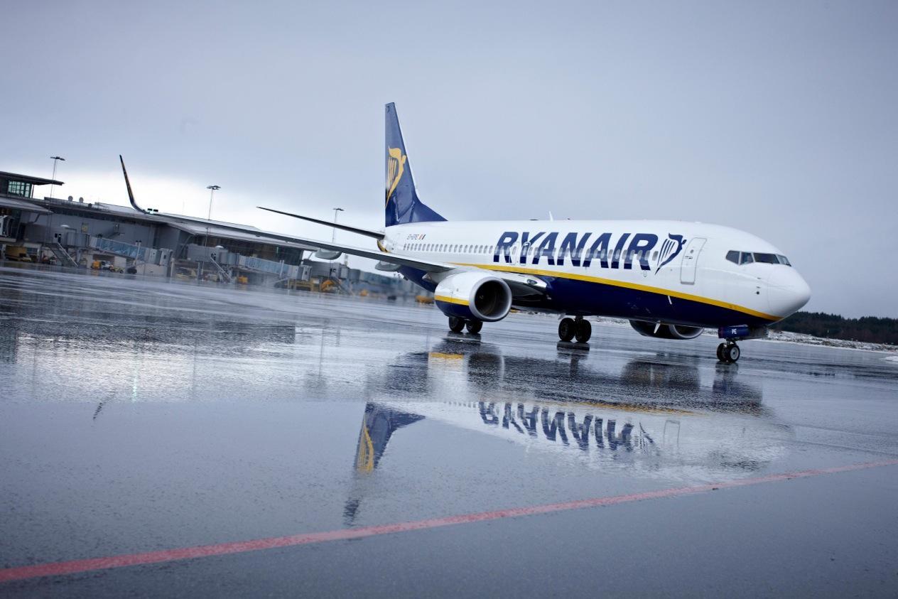 După 30 de ani în cadrul companiei, Directorul de Operațiuni al Ryanair și-a dat demisia