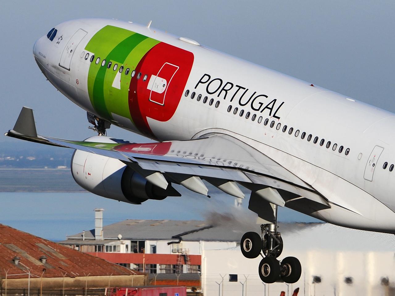Compania TAP Portugal oferă 15% reducere pentru toate destinațiile, cu plecare din București