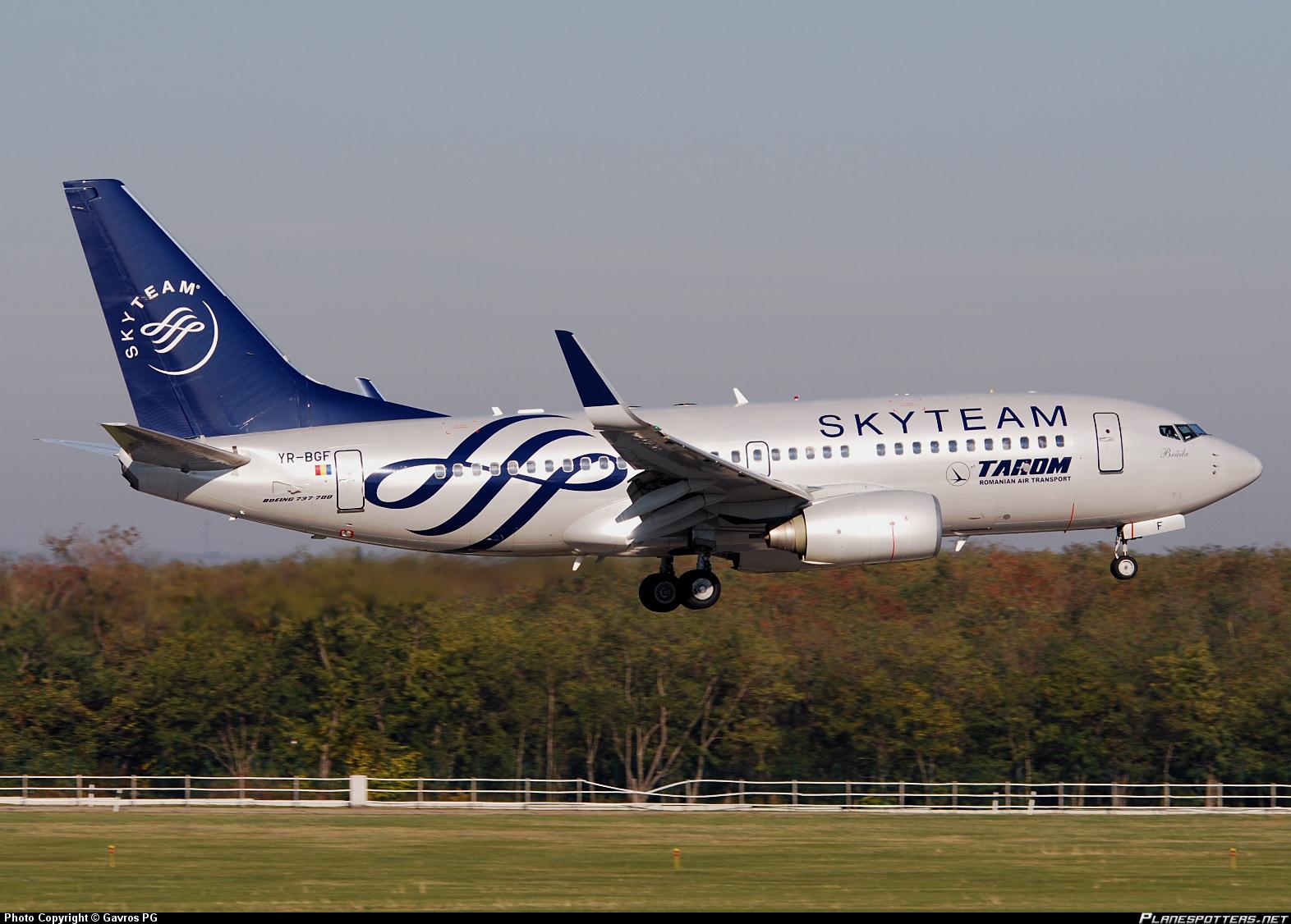 Precizări din partea TAROM în legătură cu suspendarea zborurilor Iași – Munchen