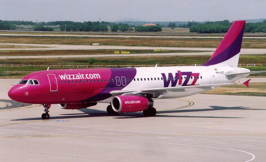 Wizz Air / Cursa Cluj-Napoca – Munchen Memmingen, de la 109 lei