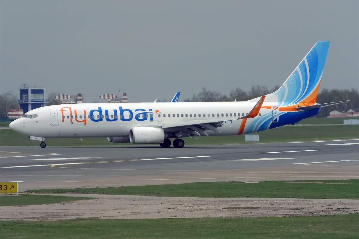 Zanzibar, Dubai, Maldive, Goa si Sri Lanka la oferta cu flydubai