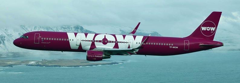 WOW Air va inchiria de la ALC 5 aeronave Airbus