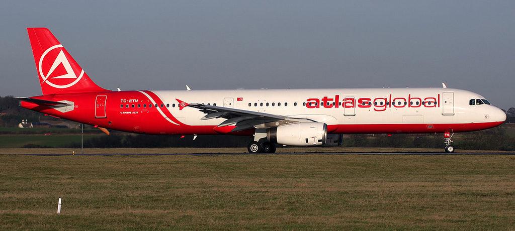 ATLASGLOBAL: un nou operator turc va opera zboruri pe ruta Cluj-Napoca – Istanbul
