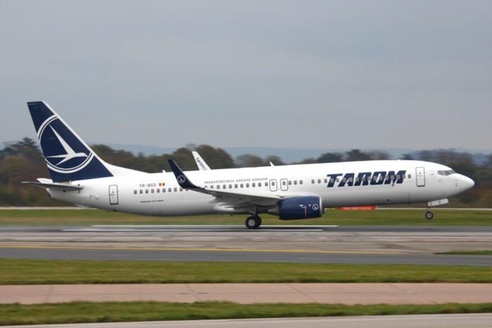 Ofertă TAROM: zboruri interne de la 39EUR și internaționale de la 79EUR + concurs