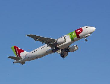 TAP Portugal mărește numărul de frecvențe către Aeroportul Gatwick