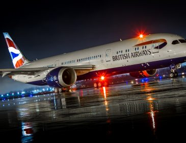 British Airways va opera ruta London Heathrow – Tokyo Narita cu Boeing 787-9 Dreamliner