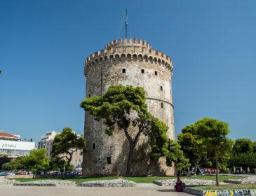 Ofertă specială TAROM pentru Rusalii, cu destinația Salonic