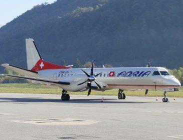 Rută nouă: Adria Airways va zbura pe ruta Ljubljana – București din Martie 2018
