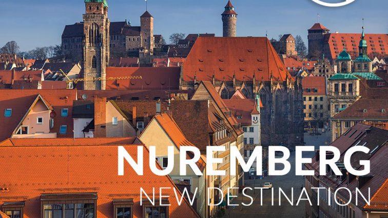 Rută nouă: Varșovia – Nurnberg cu LOT Polish Airlines