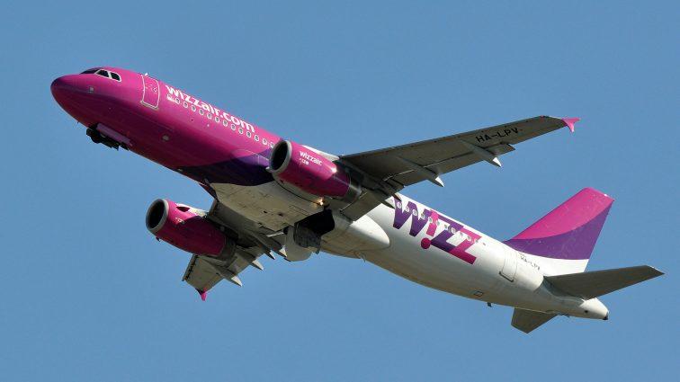 Wizz Air organizează o nouă sesiune de recrutare la București