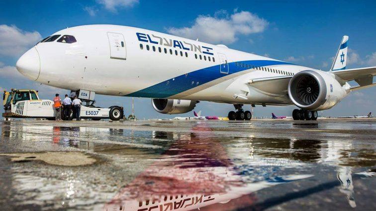 Rută nouă: EL AL va zbura cu Boeing 787 Dreamliner la San Francisco