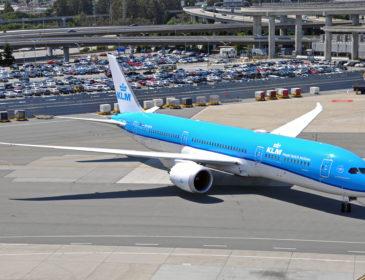 KLM reia zborurile către San Jose, Costa Rica, după aproape 20 de ani