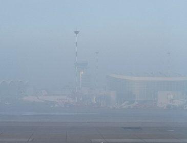 Probleme la Otopeni din cauza vizibilității reduse; mai multe zboruri au fost redirecționate către alte aeroporturi (FOTO)