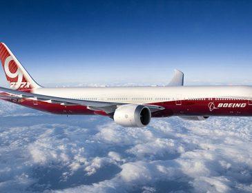 Boeing încearcă să întreacă cu modelul B777 performanțele Airbus-ului A380