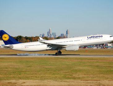 Rute noi: Lufthansa va zbura din Berlin către New York și din Dusseldorf la Miami începând din Noiembrie 2017