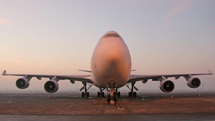 Un operator aerian din Moldova deține 3 Boeinguri 747