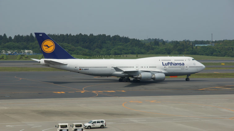 Lufthansa suspendă zborurile pe ruta Frankfurt – Tokyo Narita