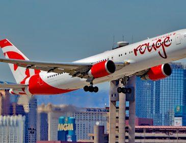 Rute noi: Air Canada Rouge va zbura din Montreal și Toronto către București din Iunie 2018