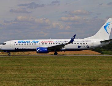 Rută nouă: Liverpool – Malaga operată de Blue Air din Iunie 2018