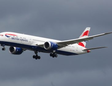 British Airways reia zborurile pe ruta Londra – Seychelles din Martie 2018