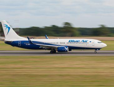 Rutele LOT Polish Airlines care vor fi operate de aeronave Blue Air în perioada 8 Ianuarie – 27 Octombrie
