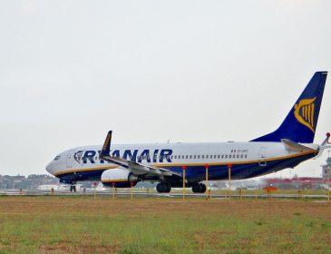 Rută nouă: București – Palermo cu Ryanair, din 28 martie 2017