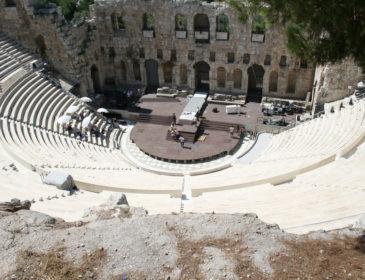 Ofertă specială TAROM pentru Rusalii, cu destinația Atena