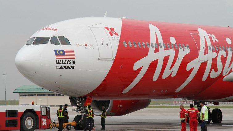 AirAsia X confirmă că prima lor destinație europeană va fi Londra, nu Barcelona și Istanbul