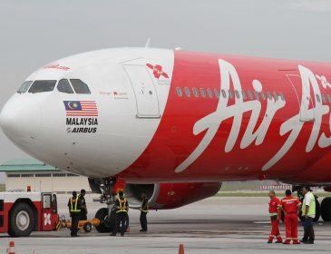 UPDATE: Operatorul low-cost AirAsia va opera zboruri către Europa din nou începând cu luna octombrie