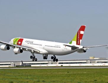 Pasagerii care zboară cu TAP Portugal către SUA nu vor putea lua în bagajul de cală dispozitive electronice mai mari ca un telefon