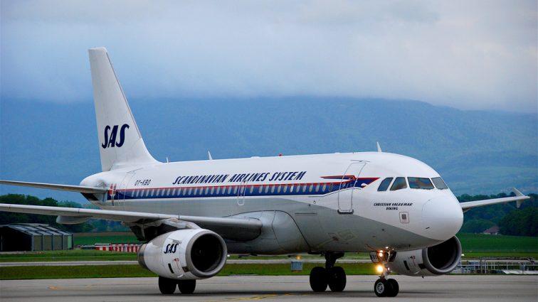 SAS sărbătorește 70 de ani de activitate în domeniul aeronautic