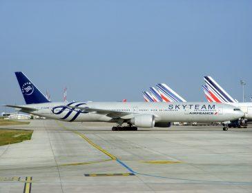 Grupul Air France-KLM semnează un acord cu Gogo pentru a dota flota lung curier cu WiFi