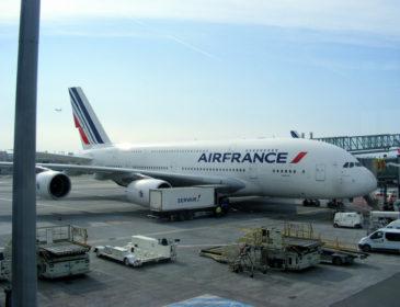 Air France-KLM are în planuri lansarea unei subsidiare low-cost