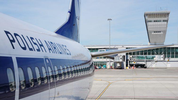 O parte din acțiunile LOT Polish Airlines ar putea fi vândute