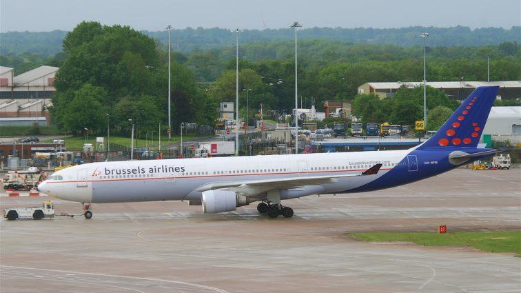 Brussels Airlines anunță o nouă destinație: Mumbai, India