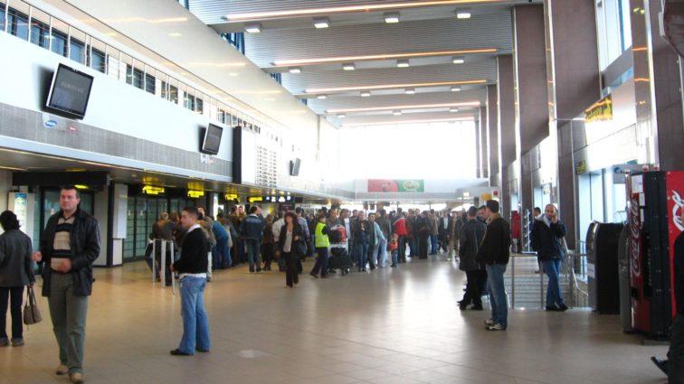 Trafic în creștere cu 19%, pe aeroporturile din țară