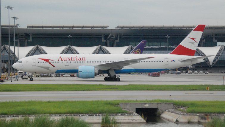 Austrian Airlines ar putea deschide o nouă rută spre Los Angeles