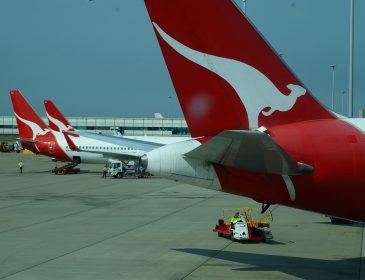 Qantas va lega Europa cu Australia prin zboruri directe cu Boeing 787-9 Dreamliner